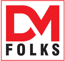 digital marketing folks logo